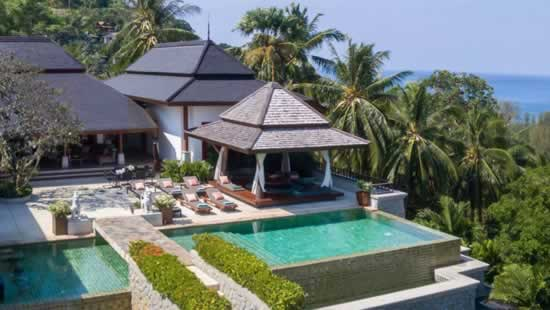 Hotels Phuket