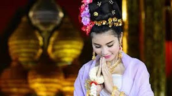 Informazioni Thailandia