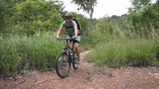 Mountain Bike Phuket