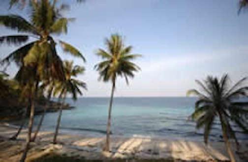 Escursioni Isola di Raya Yai
