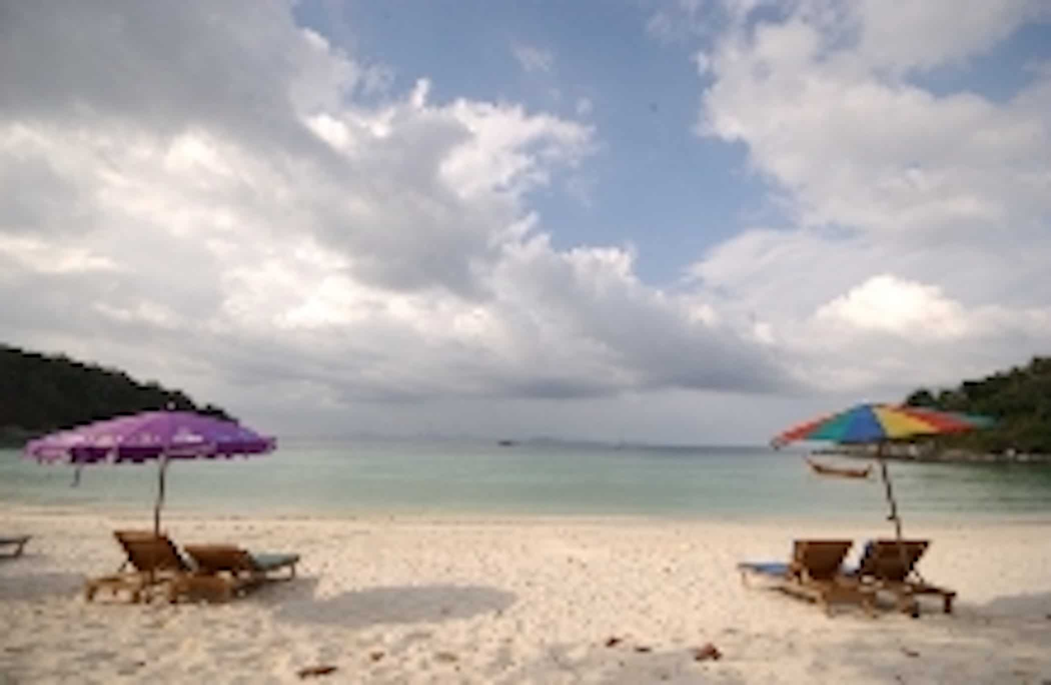 Spiaggia di Racha Yai