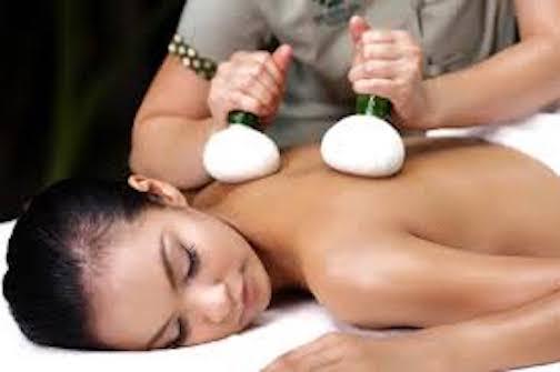 Massaggio Tradizionale