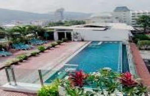 Phuket Hotels - Hotel Aspery