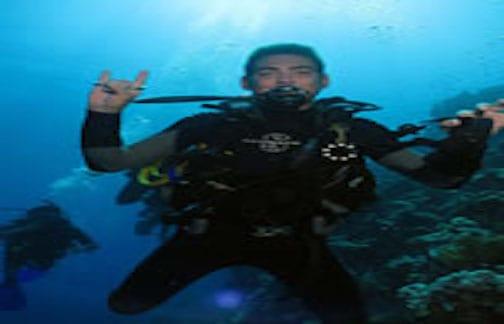 Viaggi Thailandia - Francesco