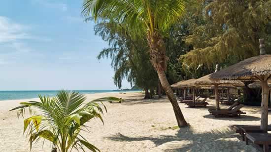 Phuket Giri Turistici - Spiagge