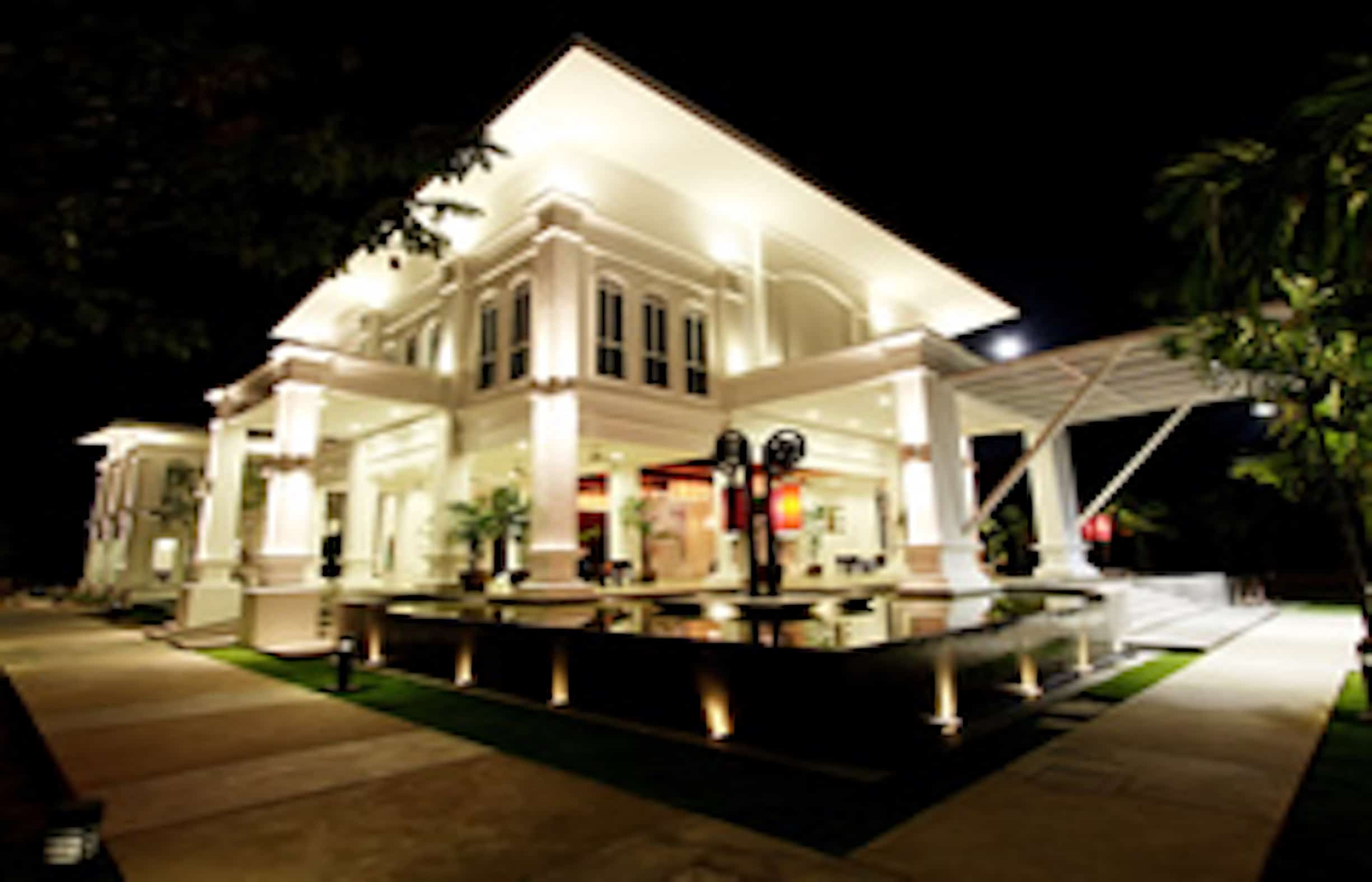 Phuket Hotels - The Old Phuket