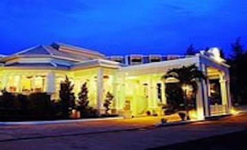 Phuket Hotels - Andaman Seaview