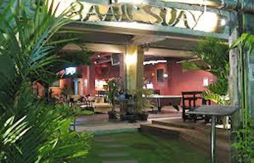 Phuket Hotels - Baan Suay