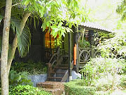 Phuket Hotels - Kata Country House