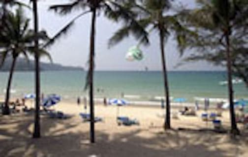 Phuket Hotels - Maprao Beach Resort