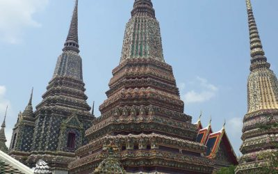 Wat Arun - Bangkok Tour Privato