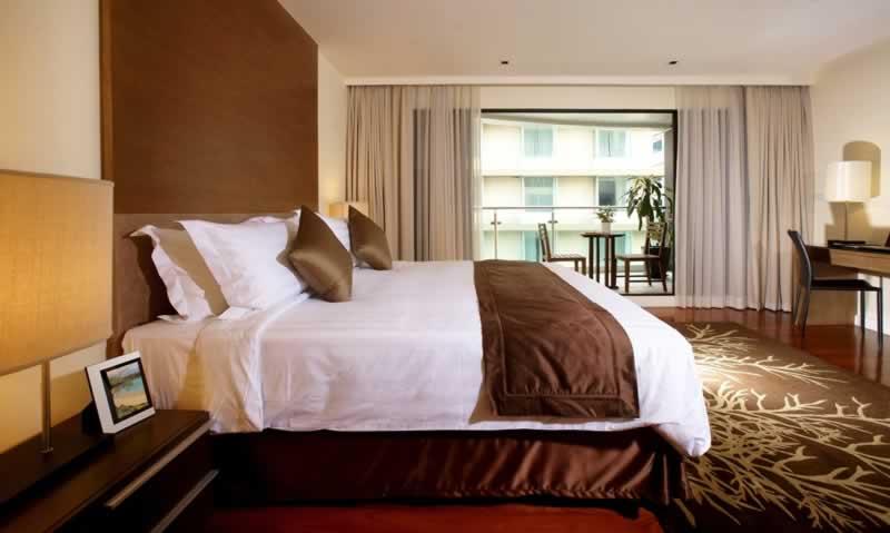 Bangkok Hotels - Phachara Suite – Suite Executive