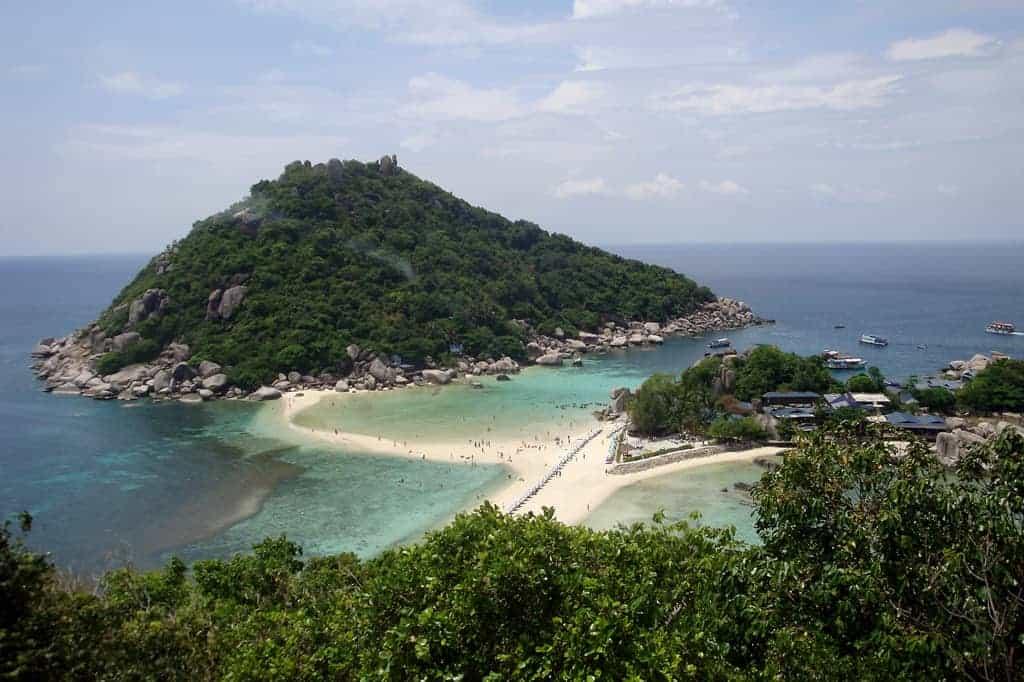Koh Samui Pacchetto Vacanze - Snorkeling