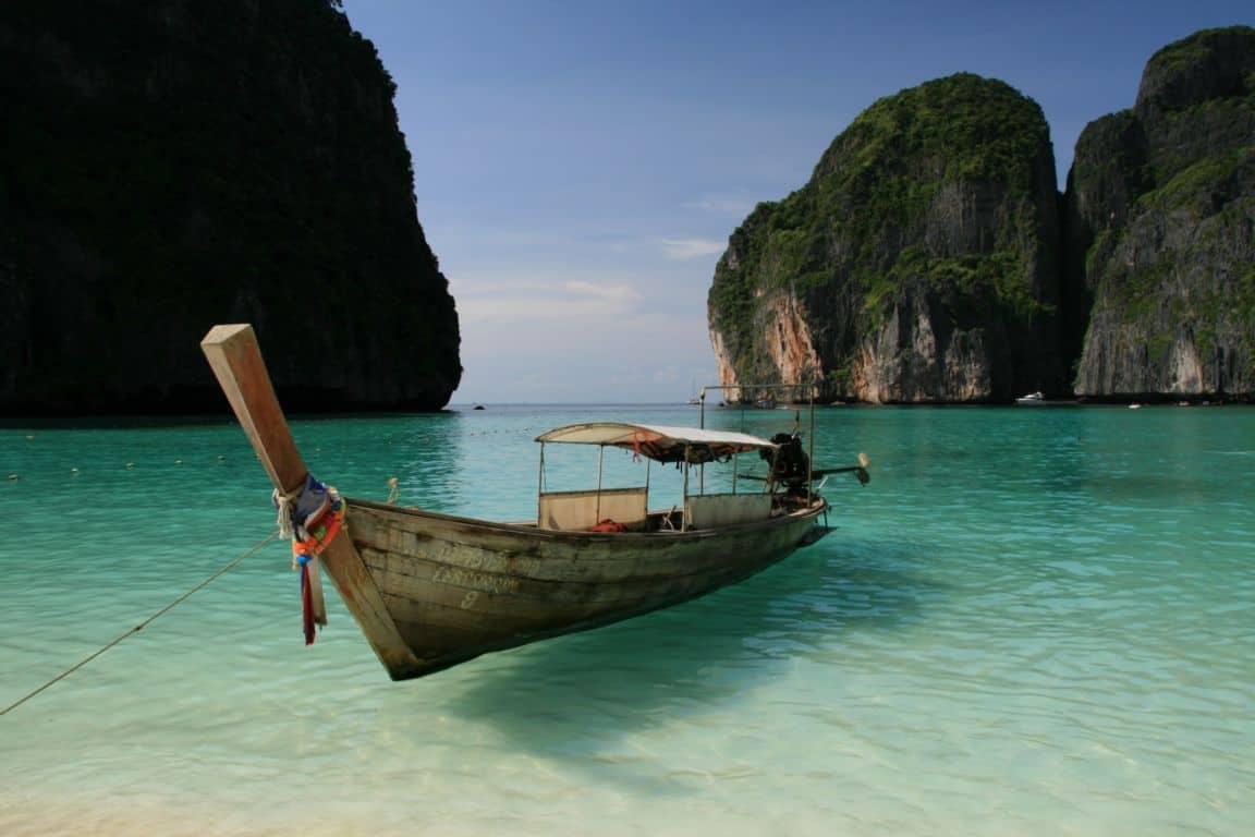 Tour Privato di Phi Phi - Maya Bay