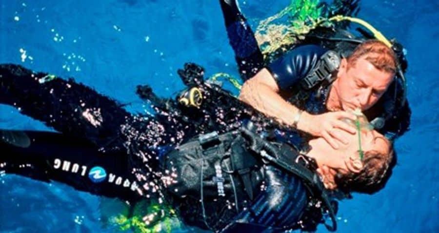 Corsi Sub Phuket - Corso Rescue Diver