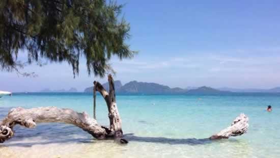 Ko Lanta - tour 4 isole