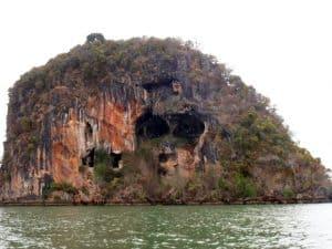 Isola Fantasma