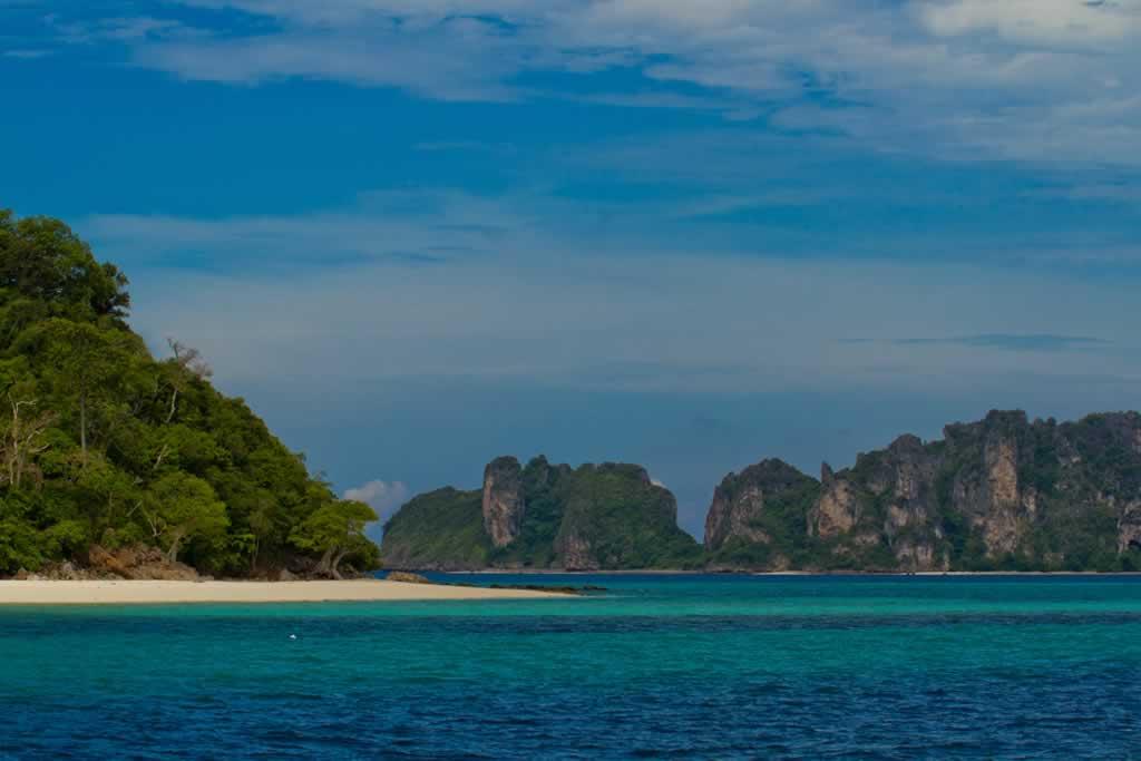 Koh Phi Phi Tour