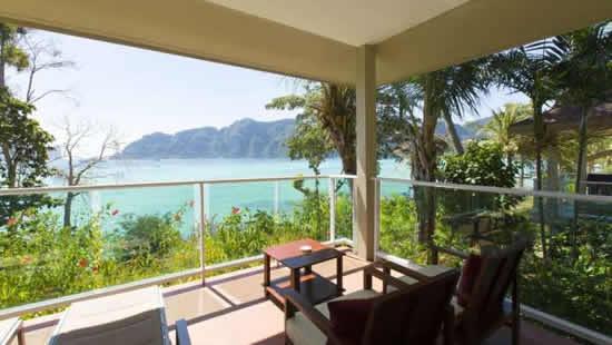 Phi Phi Hotels - Phi Phi Bay View