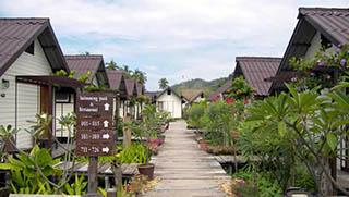 Phi Phi Hotels - Phi Phi Casita