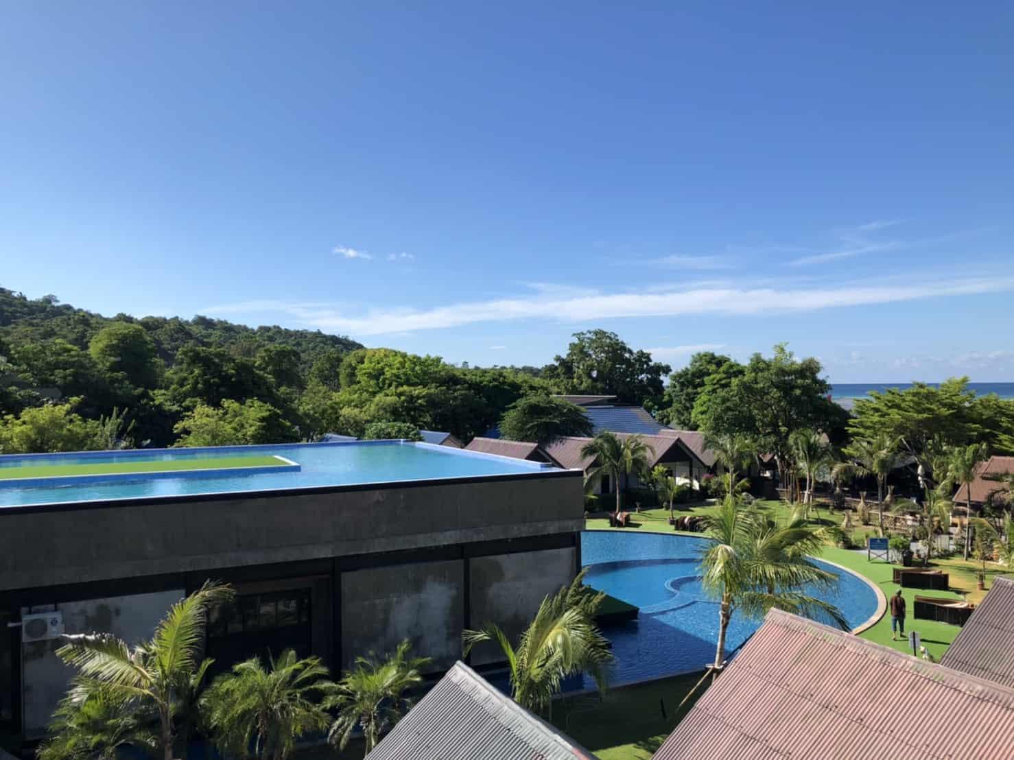 Phi Phi Hotels - Phi Phi Andaman Legacy