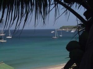 Spiaggia Kata Noi