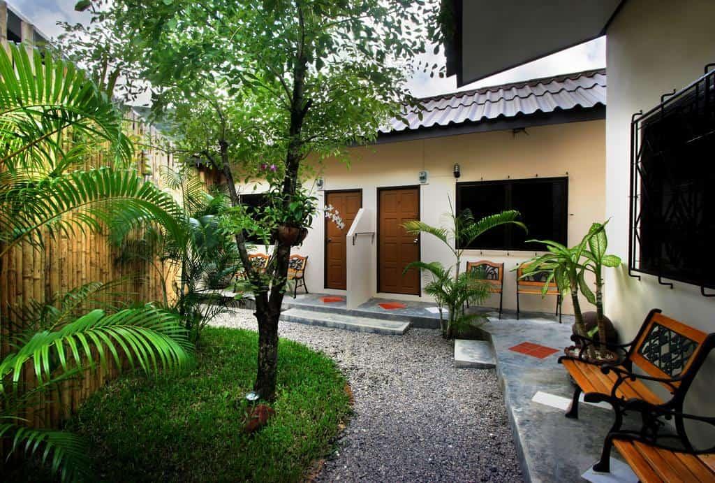 Baan Suay Hotel