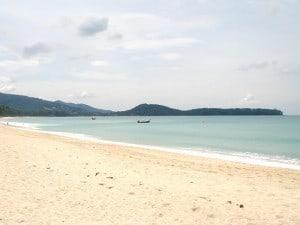 Spiaggia di Bang Tao Beach