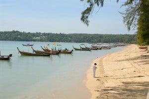 Le Spiagge di Phuket - Rawai Beach