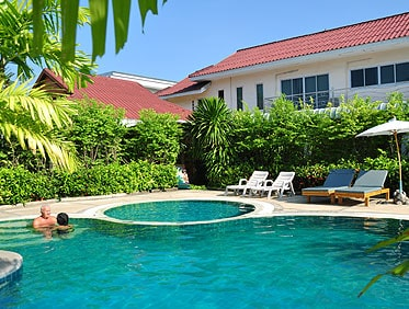 Phuket Hotels - The Natural Resort