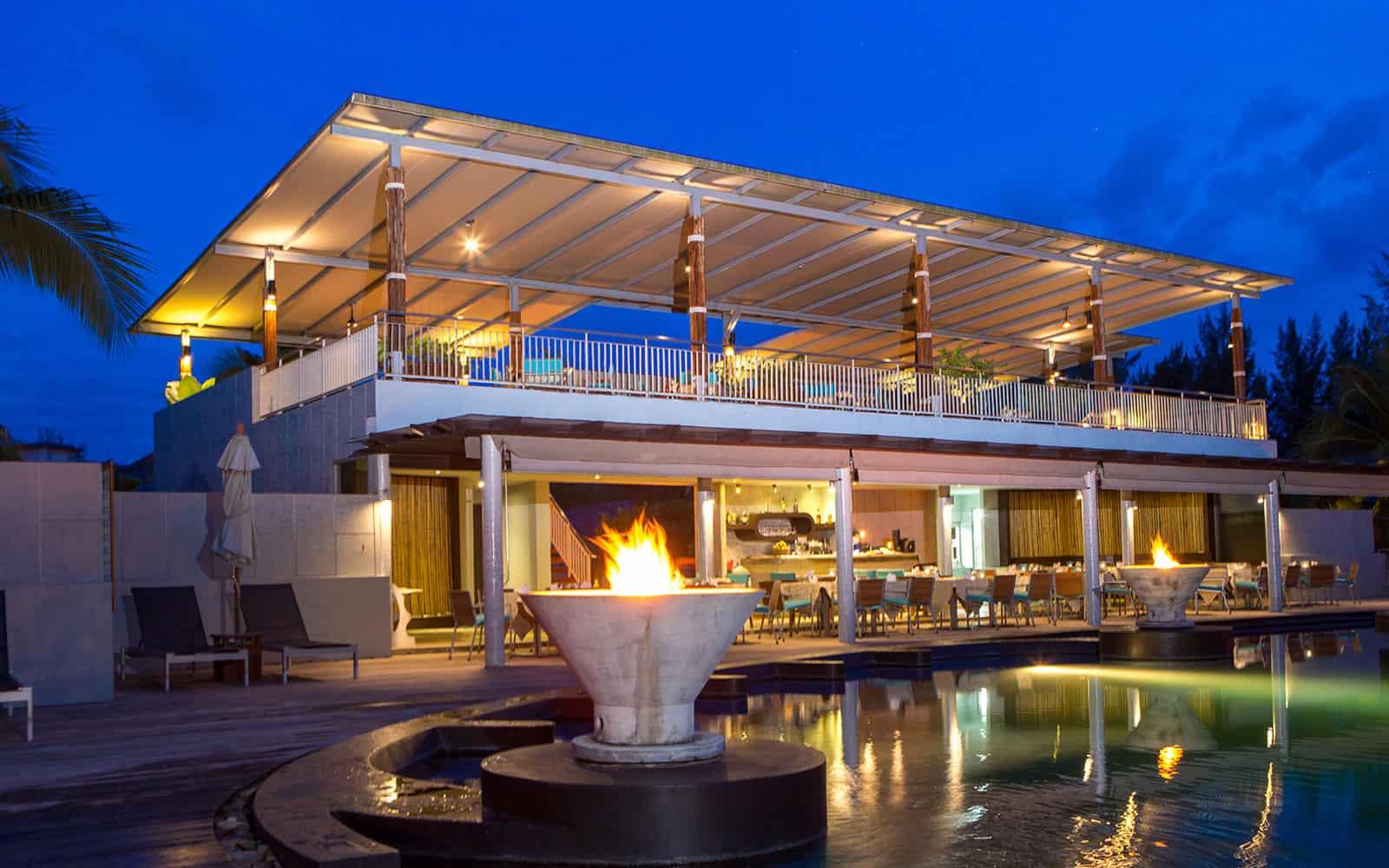 Mai Khao Lak Resort - Ristorante