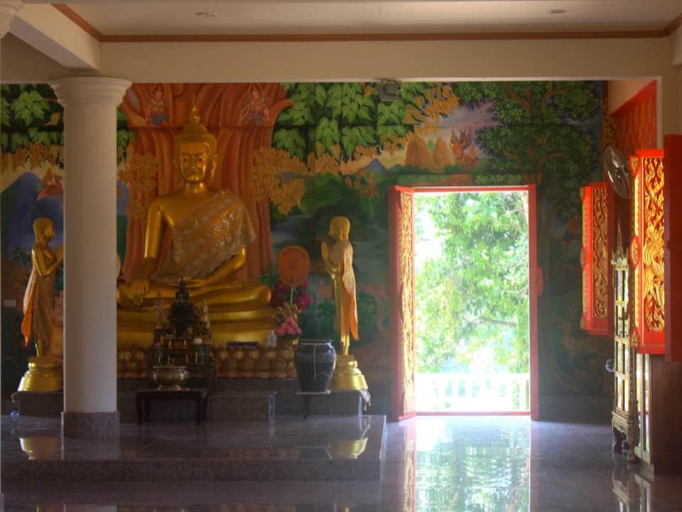 Pagoda Cinese a Takua Pa