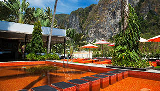 Krabi Hotels - Aonang Paradise Resort