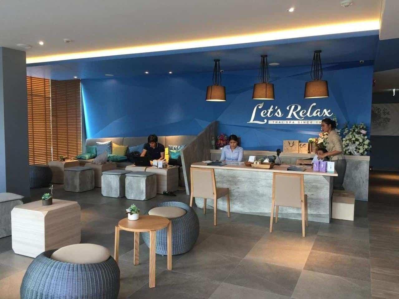 Krabi Hotels - Wake Up Ao Nang Hotel - Cafè