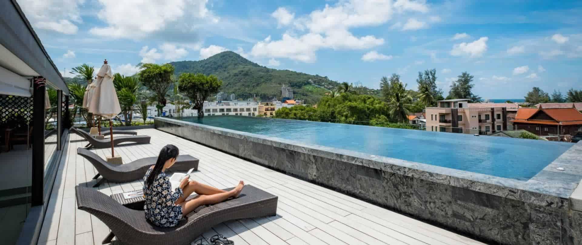 Phuket Hotels - Kamala Resotel