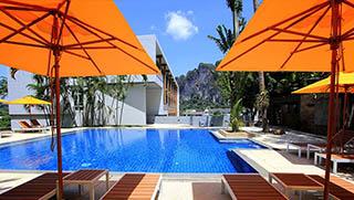 Krabi Hotels - Marina Express Ao Nang