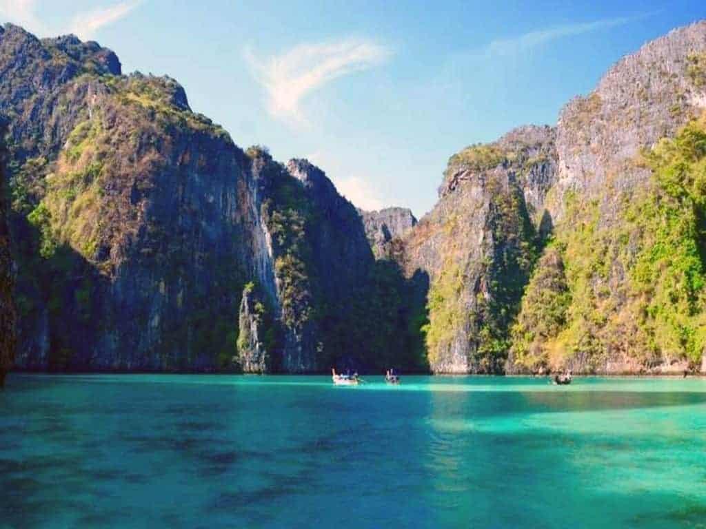 Isola Phi Phi