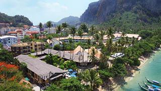 Krabi Hotels - Phra Nang Inn
