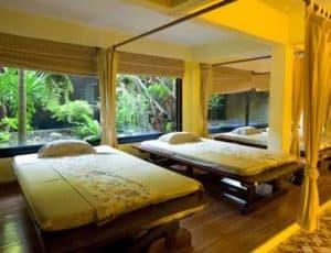 Krabi Hotels - Phra Nang Inn - Spa