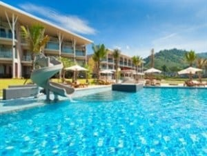 The Sands Khao Lak Resort - Piscina