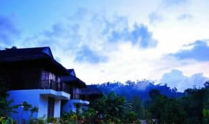 Krabi Hotels - Wareerak Hot Spring