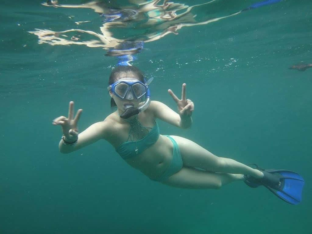 Tours Esclusivi a Phuket - Snorkeling