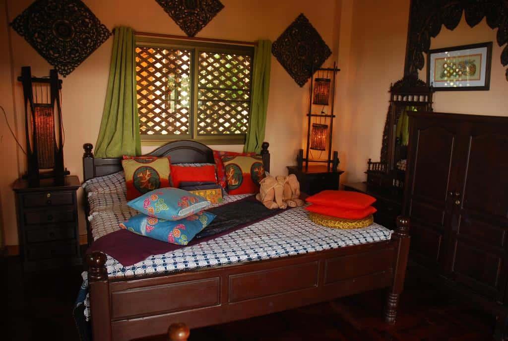 Varinda Garden Resort - Camere