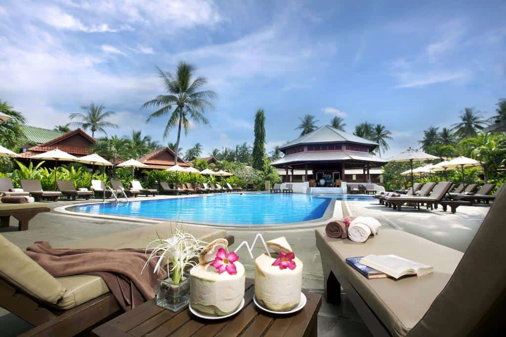 Smile House Resort - Piscina