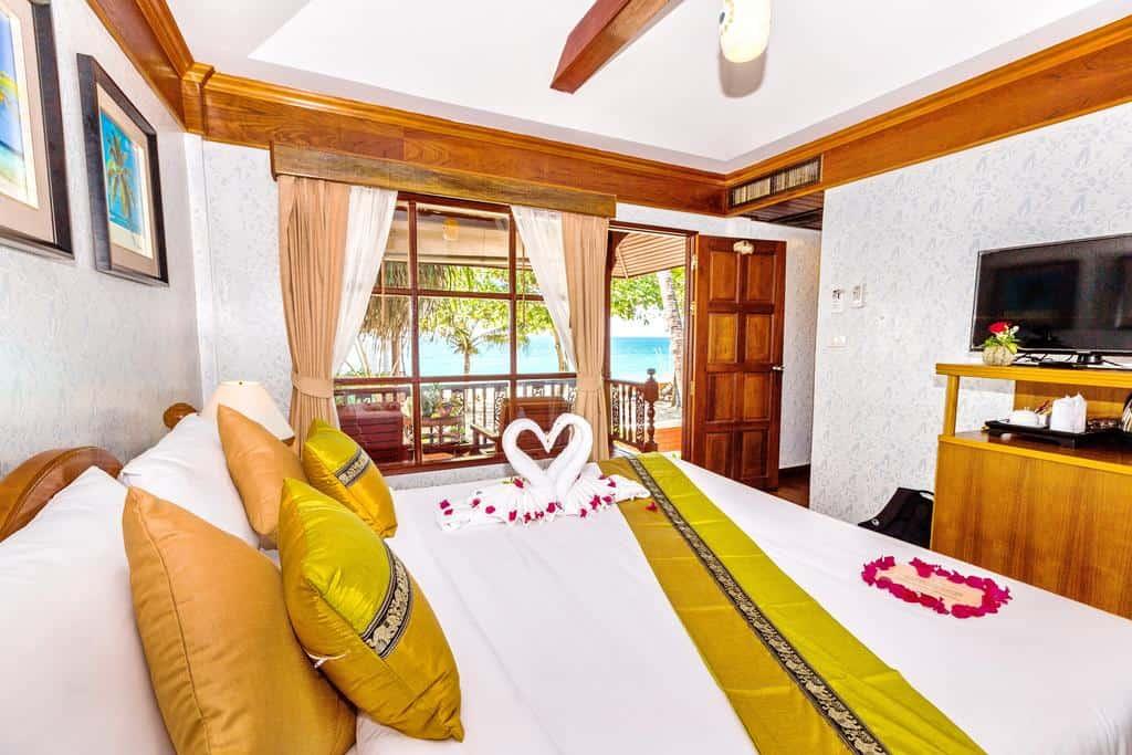 Lamai Coconut Beach Resort - Camera