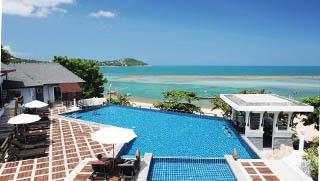 Koh Samui Hotels - Al's Laemson Resort