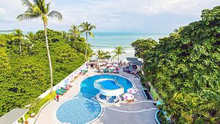 Koh Samui Hotels - Chaba Samui Resort