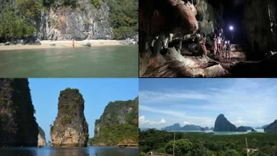 Isola Koh Hong