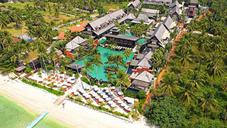 Koh Samui Hotels - Mai Samui Beach Resort