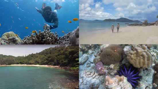 VIP Snorkeling Phuket
